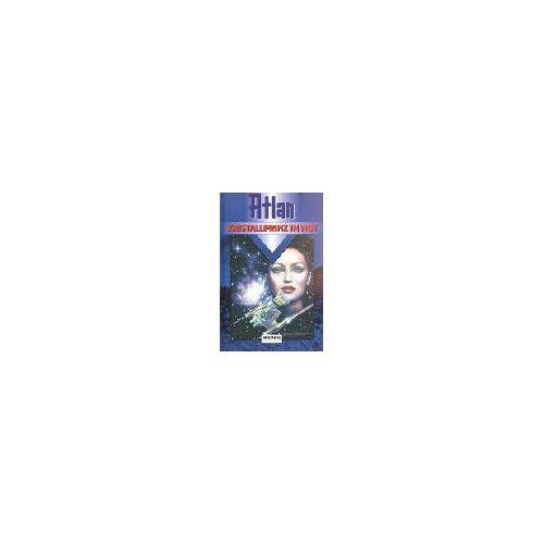 Perry Rhodan - Atlan, Kristallprinz in Not - Preis vom 01.11.2020 05:55:11 h