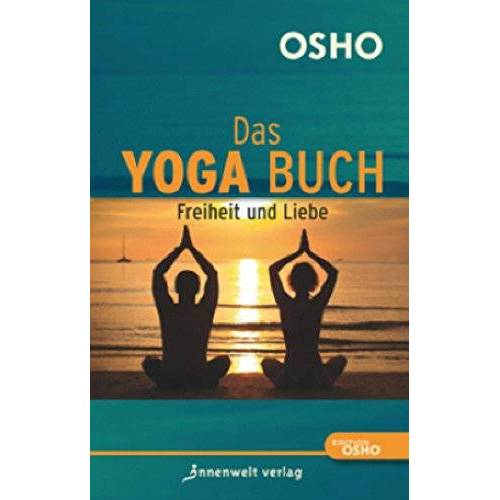Osho - Das Yoga Buch II – Freiheit und Liebe - Preis vom 13.11.2019 05:57:01 h