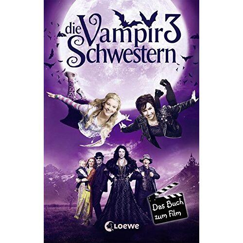 Vampirschwestern 3 Ganzer Film Deutsch