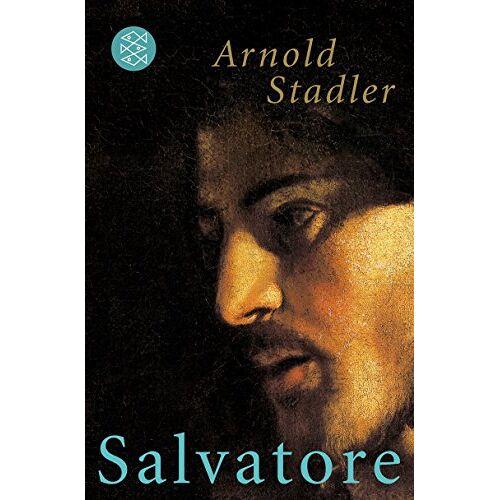 Arnold Stadler - Salvatore - Preis vom 04.04.2020 04:53:55 h