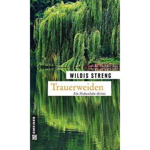 Wildis Streng - Trauerweiden - Preis vom 08.04.2021 04:50:19 h