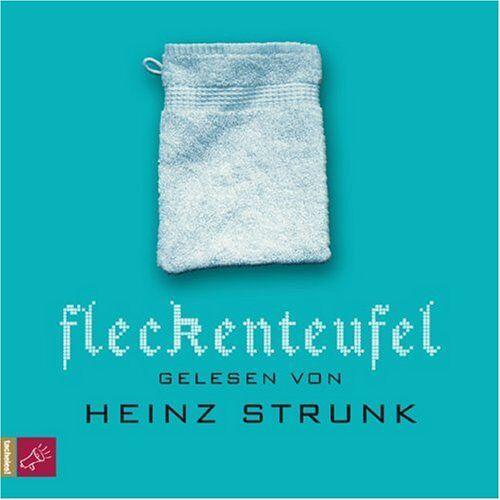 Heinz Strunk - Fleckenteufel - Preis vom 05.03.2021 05:56:49 h
