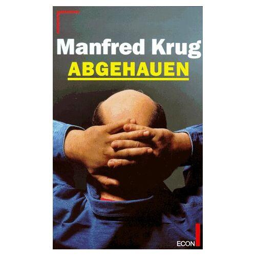 Manfred Krug - Abgehauen - Preis vom 15.05.2021 04:43:31 h