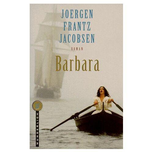 Jacobsen, Joergen F. - Barbara. - Preis vom 09.05.2021 04:52:39 h