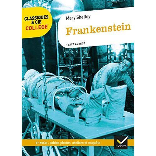 - Frankenstein - Preis vom 18.04.2021 04:52:10 h