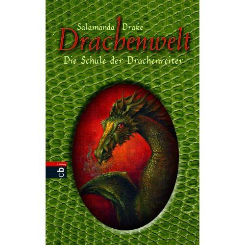 Salamanda Drake - Drachenwelt - Die Schule der Drachenreiter - Preis vom 05.09.2020 04:49:05 h