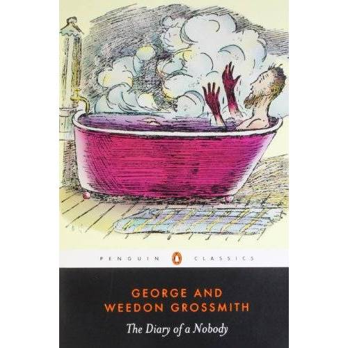 George Grossmith - The Diary of a Nobody (Penguin Classics) - Preis vom 07.03.2021 06:00:26 h