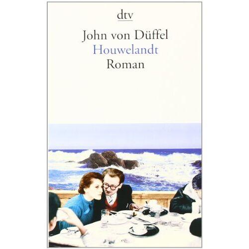 Düffel, John von - Houwelandt. Roman - Preis vom 20.10.2020 04:55:35 h