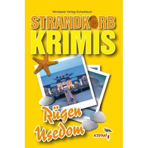 Lena Johannson - Strandkorbkrimis 02. Rügen / Usedom - Preis vom 04.10.2020 04:46:22 h