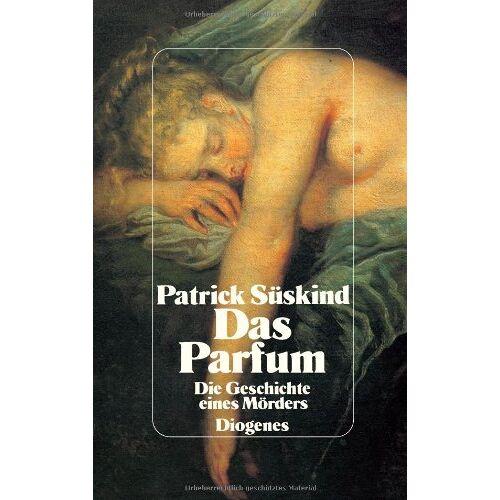 Patrick Süskind - Das Parfum: Die Geschichte eines Mörders - Preis vom 03.05.2021 04:57:00 h