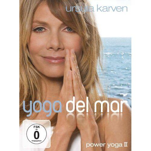 - Yoga del mar - Power Yoga II - Preis vom 28.03.2020 05:56:53 h