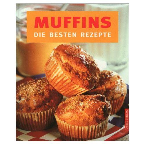 - Muffins. Buch und Backblech. Die besten Rezepte - Preis vom 04.09.2020 04:54:27 h