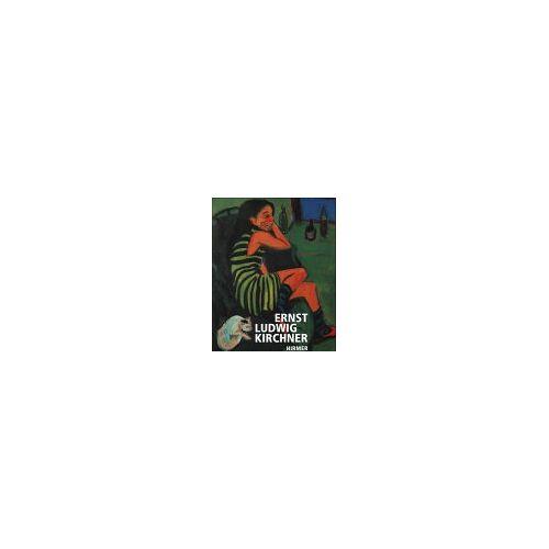 Kirchner, Ernst L. - Ernst Ludwig Kirchner - Preis vom 21.10.2020 04:49:09 h