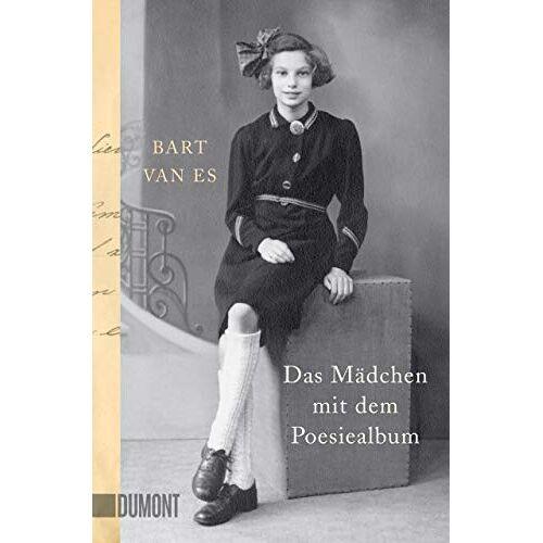 Es, Bart van - Das Mädchen mit dem Poesiealbum - Preis vom 04.09.2020 04:54:27 h