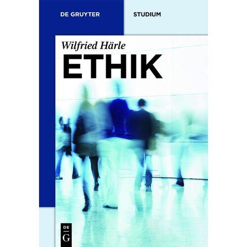 Wilfried Härle - Ethik - Preis vom 21.10.2020 04:49:09 h