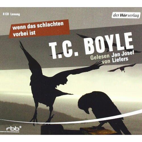 T.C. Boyle - Wenn das Schlachten vorbei ist - Preis vom 31.03.2020 04:56:10 h