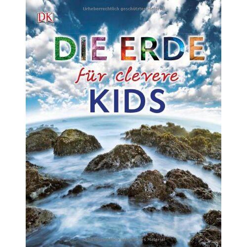 - Die Erde für clevere Kids - Preis vom 14.04.2021 04:53:30 h