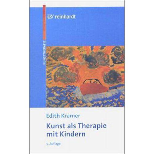 Edith Kramer - Kunst als Therapie mit Kindern - Preis vom 26.10.2020 05:55:47 h