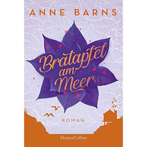 Anne Barns - Bratapfel am Meer (Neuausgabe) - Preis vom 09.04.2021 04:50:04 h