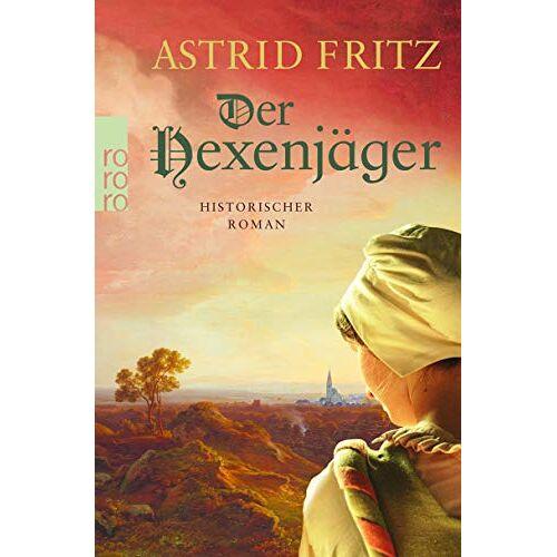 Astrid Fritz - Der Hexenjäger - Preis vom 01.03.2021 06:00:22 h