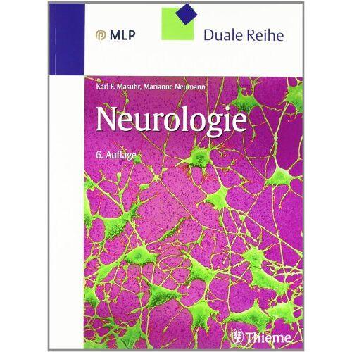 Masuhr, Karl F. - Neurologie - Preis vom 11.05.2021 04:49:30 h
