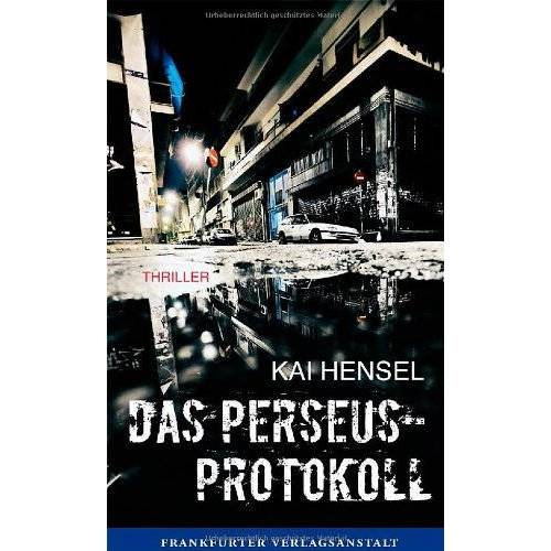 Hensel Das Perseus-Protokoll - Preis vom 04.09.2020 04:54:27 h