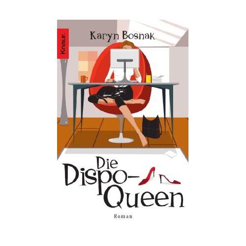 Karyn Bosnak - Die Dispo-Queen - Preis vom 16.05.2021 04:43:40 h