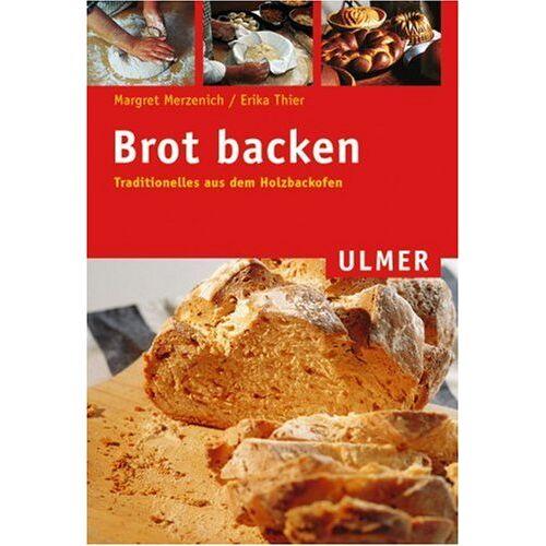 Margret Merzenich - Brot backen - Preis vom 20.10.2020 04:55:35 h
