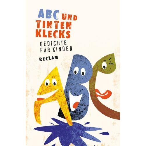 Ursula Remmers - ABC und Tintenklecks: Gedichte für Kinder - Preis vom 18.04.2021 04:52:10 h