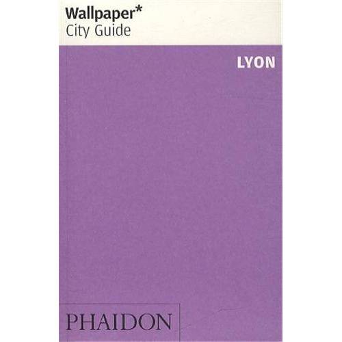 Wallpaper* - Lyon (Wallpaper City Guides) - Preis vom 09.04.2021 04:50:04 h