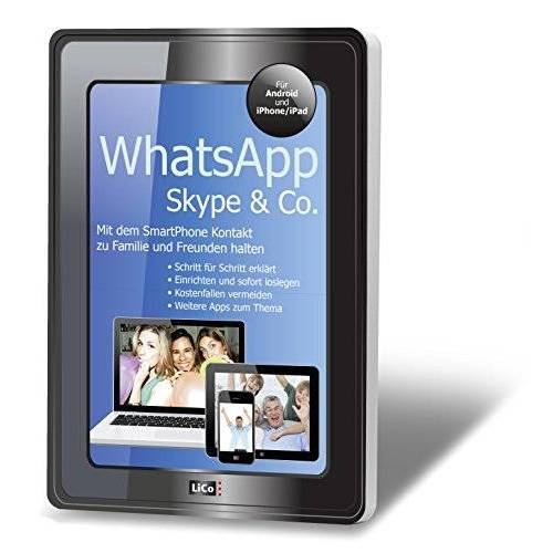 Medien Service Fette GmbH - Skype, WhatsApp & Co. - Preis vom 14.04.2021 04:53:30 h