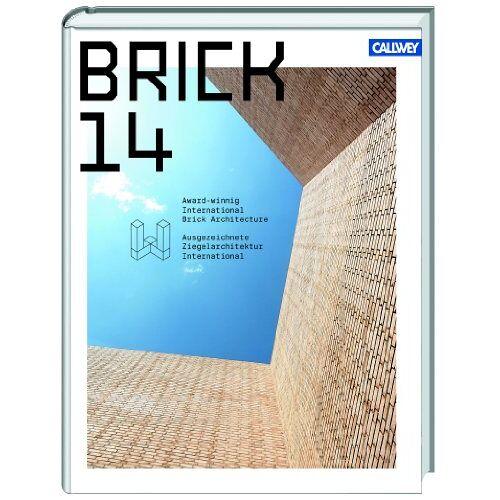 Wienerberger Wienerberger AG - Brick 14: Ausgezeichnete Ziegelarchitektur international - Preis vom 25.02.2021 06:08:03 h