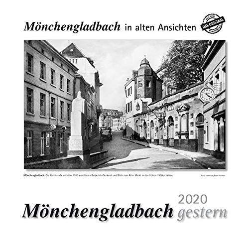 - Mönchengladbach gestern 2020: Mönchengladbach in alten Ansichten - Preis vom 26.01.2020 05:58:29 h