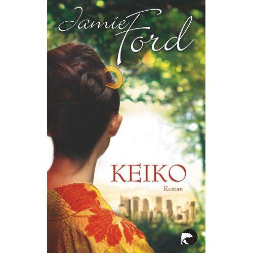 Jamie Ford - Keiko: Roman - Preis vom 13.05.2021 04:51:36 h
