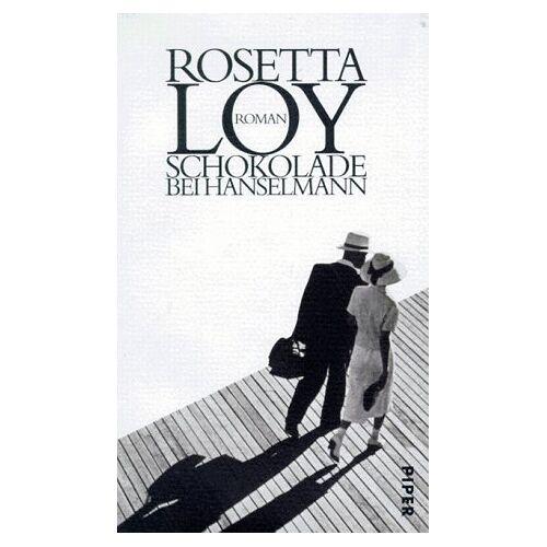 Rosetta Loy - Schokolade bei Hanselmann - Preis vom 05.09.2020 04:49:05 h