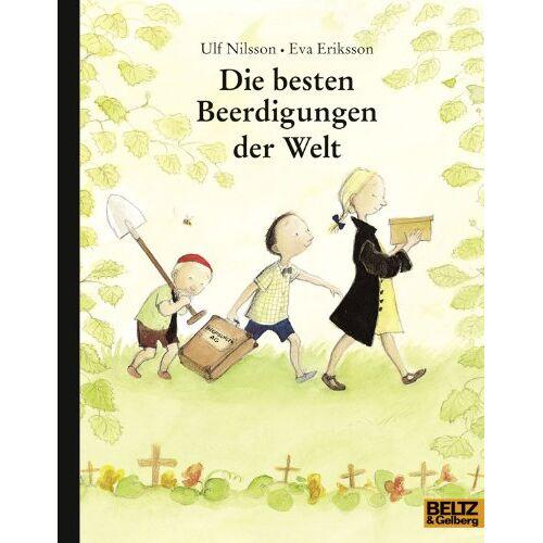 Ulf Nilsson - Die besten Beerdigungen der Welt - Preis vom 03.04.2020 04:57:06 h