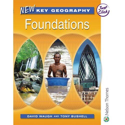 David Waugh - New Key Geography Foundations: Pupils' Book - Preis vom 18.04.2021 04:52:10 h