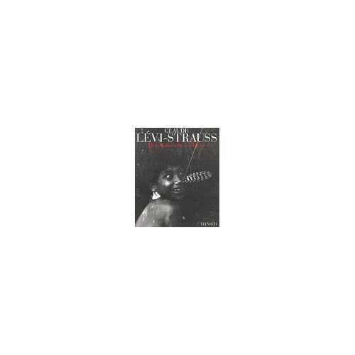 Claude Lévi-Strauss - Brasilianisches Album - Preis vom 03.12.2020 05:57:36 h