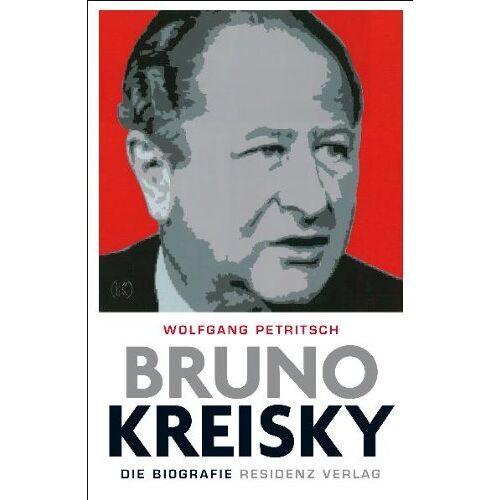Wolfgang Petritsch - Bruno Kreisky: Die Biografie - Preis vom 07.05.2021 04:52:30 h