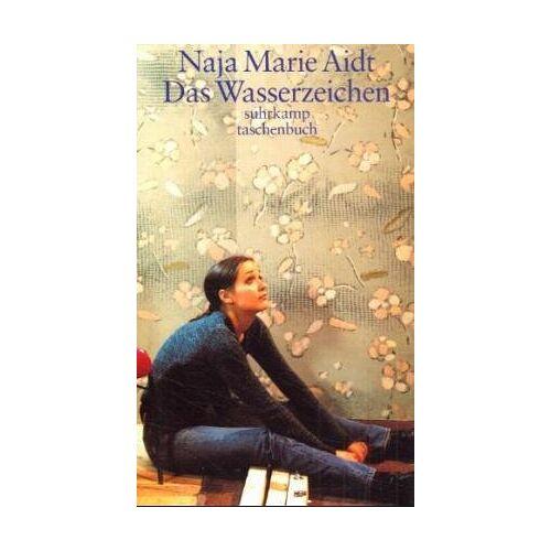 Aidt, Naja Marie - Das Wasserzeichen - Preis vom 07.09.2020 04:53:03 h