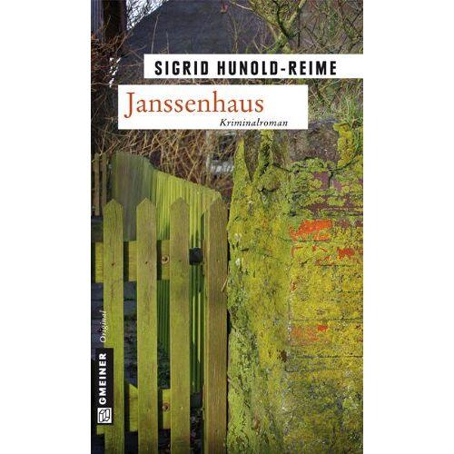 Sigrid Hunold-Reime - Janssenhaus - Preis vom 14.04.2021 04:53:30 h
