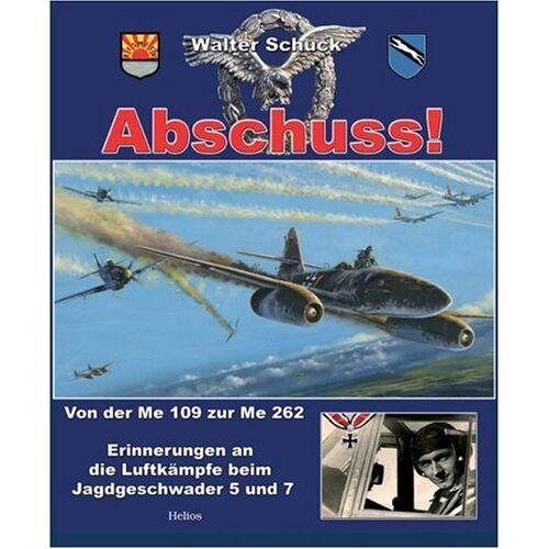 Walter Schuck - Abschuss! - Preis vom 13.05.2021 04:51:36 h