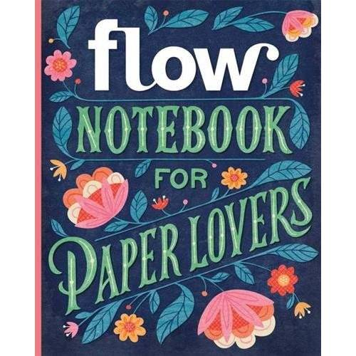 - Flow notebook for paper lovers - Preis vom 17.04.2021 04:51:59 h