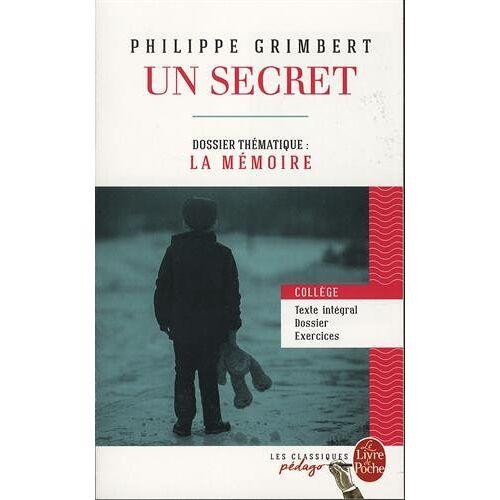 Philippe Grimbert - Un Secret - Preis vom 09.05.2021 04:52:39 h