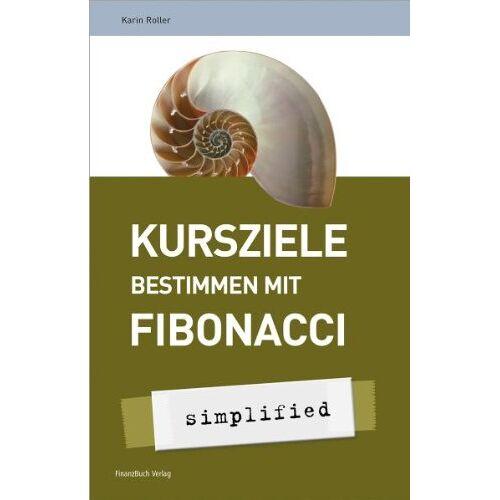 Karin Roller - Kursziele bestimmen mit Fibonacci - Preis vom 08.05.2021 04:52:27 h