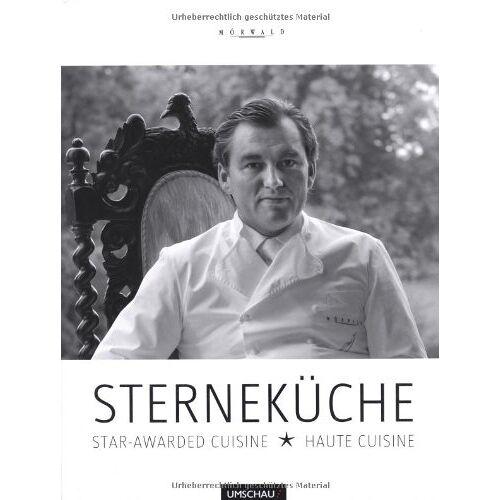 Toni Mörwald - Sterneküche - Preis vom 15.04.2021 04:51:42 h