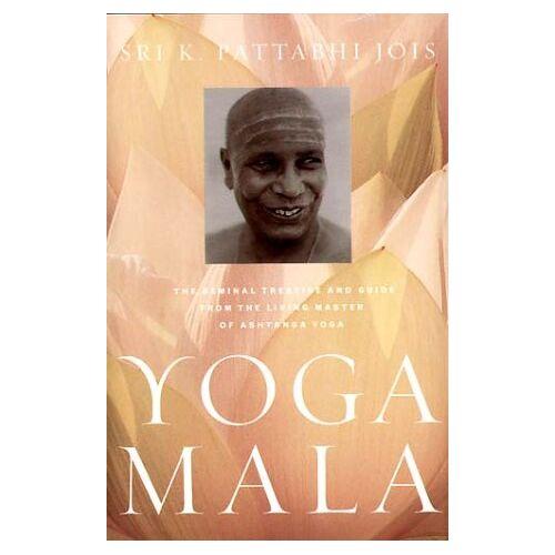 Shri K.Pattabhi Jois - Yoga Mala - Preis vom 26.07.2020 04:57:35 h