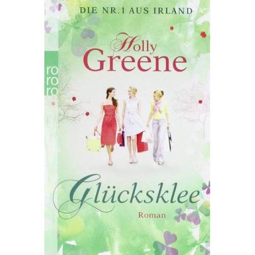 Holly Greene - Glücksklee - Preis vom 03.09.2020 04:54:11 h