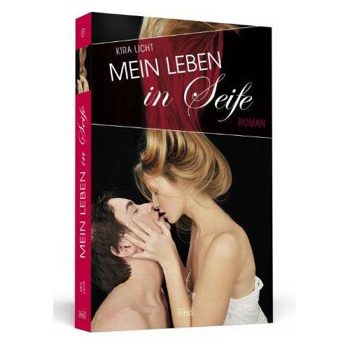 Kira Licht - Mein Leben in Seife - Preis vom 15.04.2021 04:51:42 h