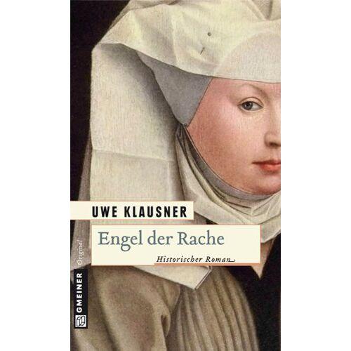Uwe Klausner - Engel der Rache - Preis vom 05.09.2020 04:49:05 h